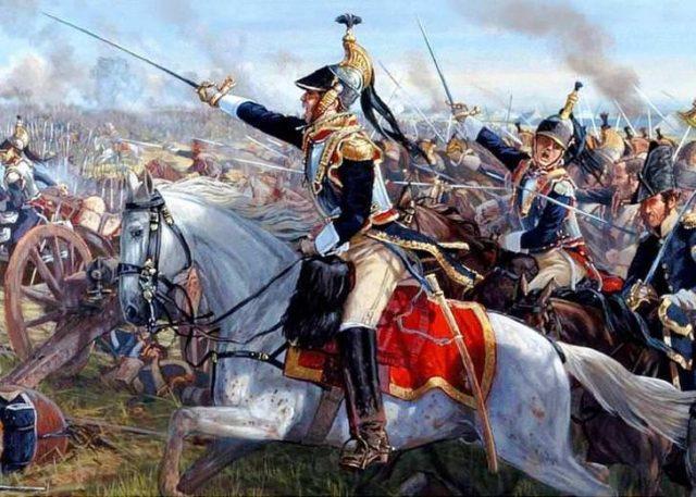 Guerras Napoleônicas