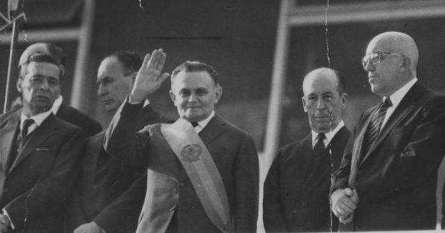 Humberto de Alencar Castelo Branco