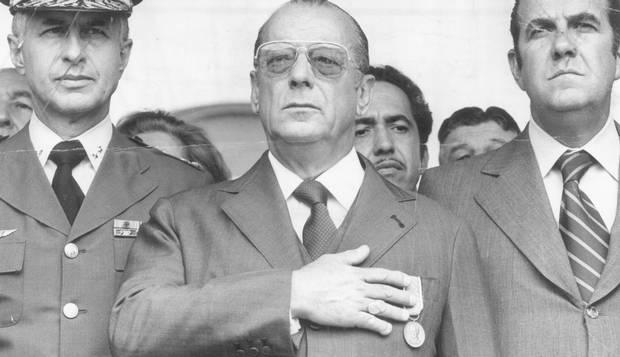 João Batista de Oliveira Figueiredo