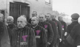 Imagem de Triângulos do Holocausto o que significavam?