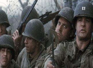 Resgate do soldado ryan - Os 12 Melhores filmes da Segunda Guerra Mundial