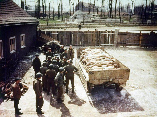campo de concentração de Buchenwald