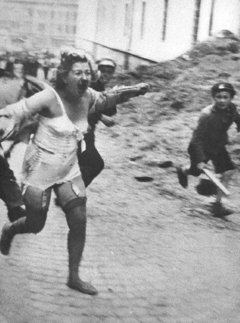 Fotos Holocausto