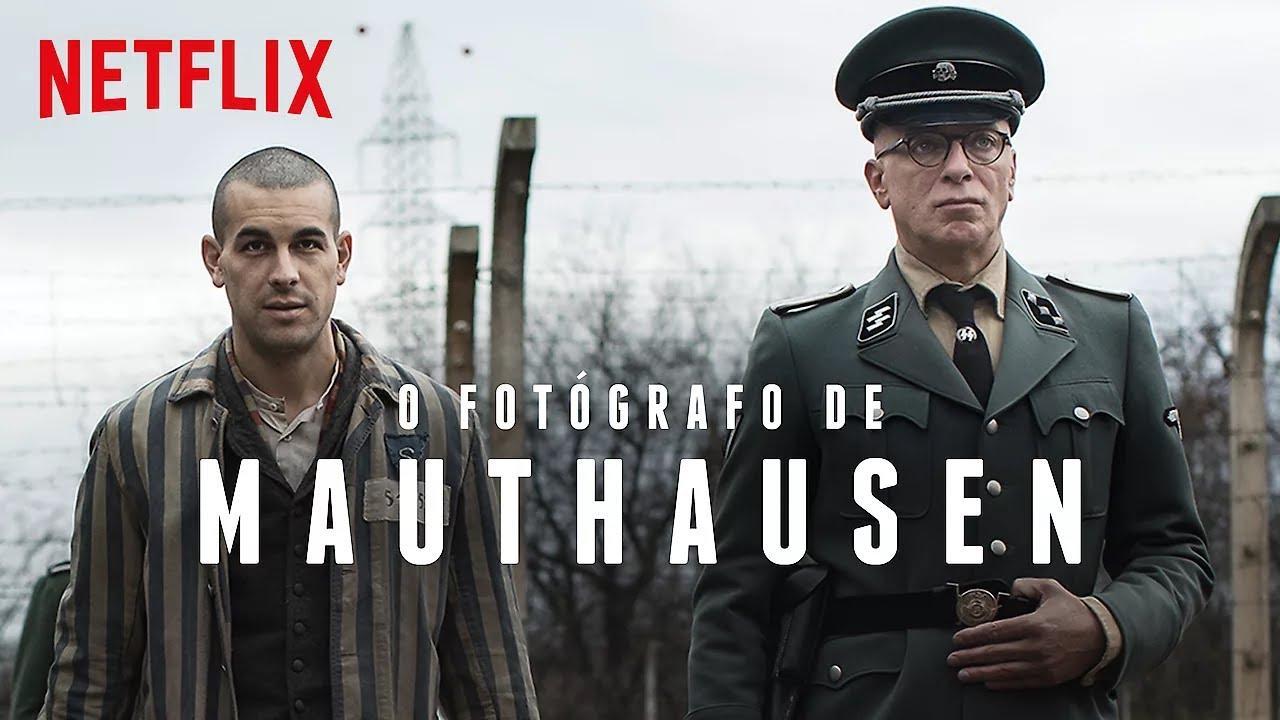 O Fotógrafo de Mauthausen