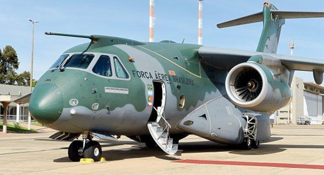 Embraer - KC-390