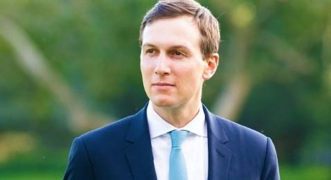 Conselheiro Governo Trump Jared Kushner