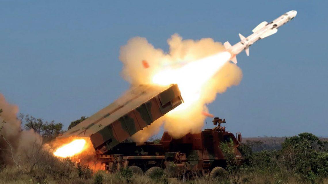 Avibras MTC – O armamento mais poderoso do Brasil